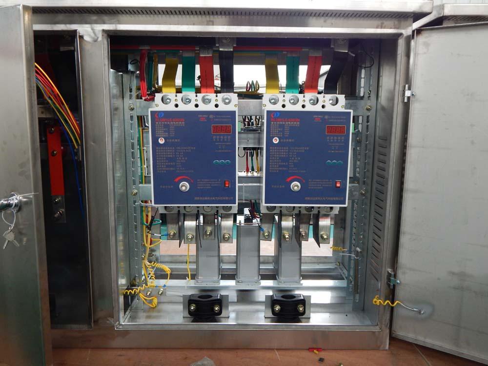 鄂电专家介绍配电箱内空气开关配线要求和规范